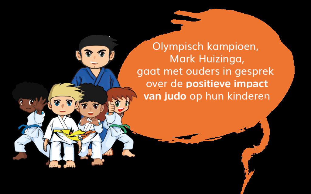 Mark-huizinga-karaktertjes-gun-je-kind-judo